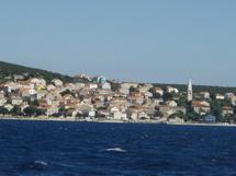 Mondiaux de pêche sous marine à Slovinj – Croatie: les repérages vont bon train