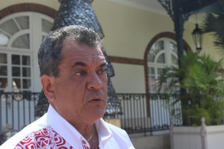 """Affaire Pouvana'a a Oopa : """"La République sortira grandie si le procès est annulé"""" (Fritch)"""