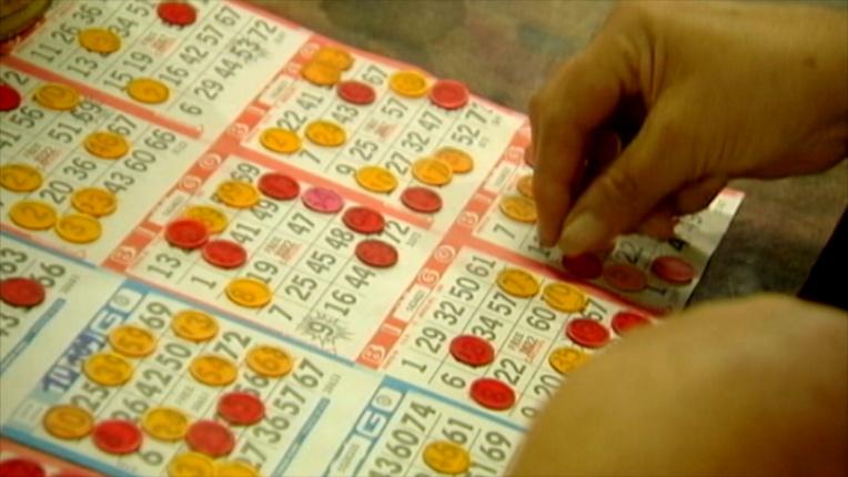 Les associations demandent une légalisation du Bingo.