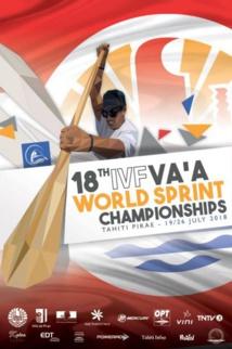 Championnats du monde de va'a vitesse : 2000 sportifs à la cérémonie d'ouverture