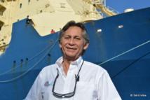 Thierry Hars, chef de projet technique de Natitua