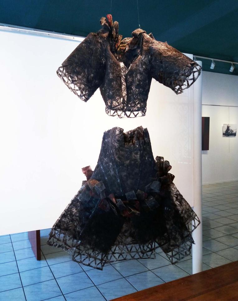 Anoanotupu, la cohabitation des cultures à la galerie Winkler