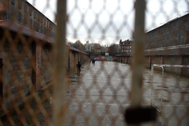 La justice ordonne des travaux dans la prison vétuste de Fresnes d'ici à six mois