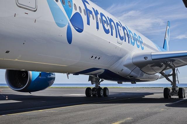 En un mois et demi, French Bee a déjà transporté près de 9 000 passagers.
