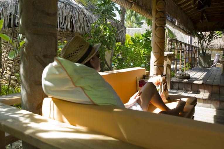 Les exploitants de meublés de tourisme de type Airbnb ont jusqu'au 29 juillet pour déclarer leur activité. (Photo : Tahiti Tourisme).