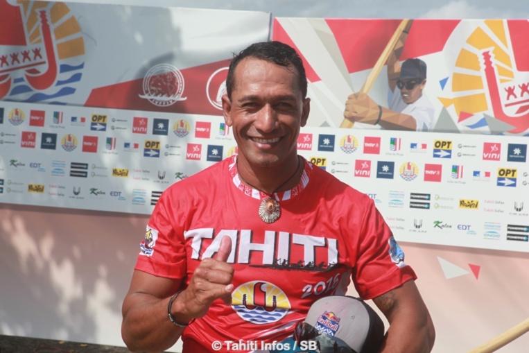 Va'a Vitesse - Championnats du monde #7 : Tahiti ne peut plus être rattrapé