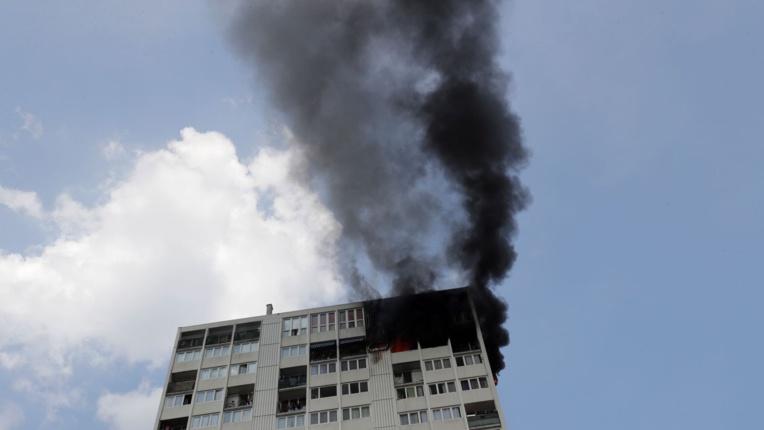 """Incendie à Aubervilliers : """"les vrais héros, ce sont les jeunes du quartier"""""""