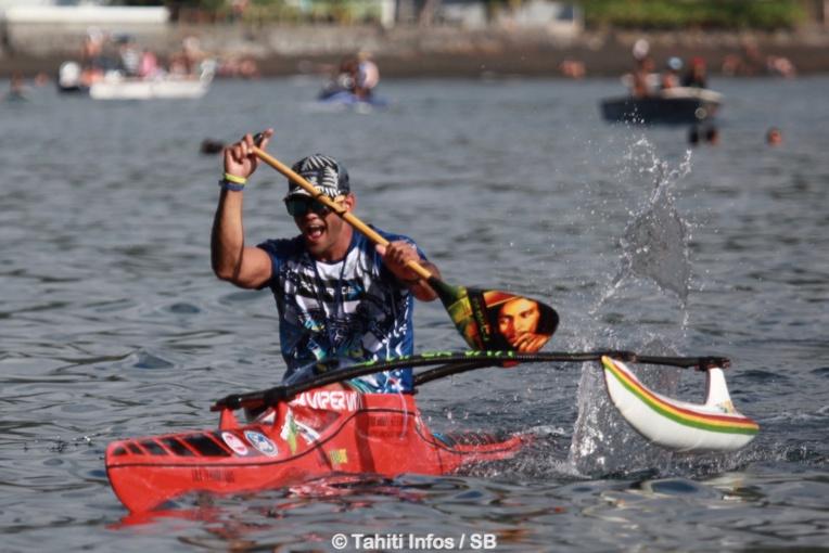 Steeve Teihotaata n'avait pas gagné depuis 2012