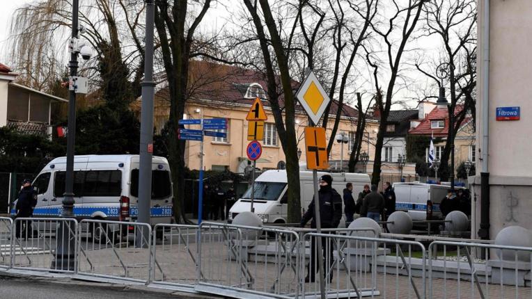 Pologne: une nouvelle drogue de synthèse tue neuf personnes