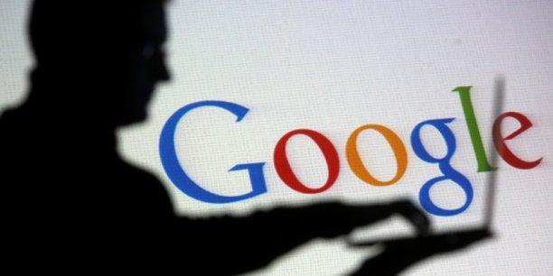 Pour revenir en Chine, Google teste un moteur de recherche censuré