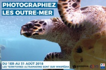 Un concours photo des Outre-mer