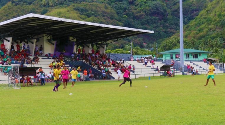 Trois disciplines sportives ont été programmées durant ce tournoi qui s'est achevé le week-end dernier.
