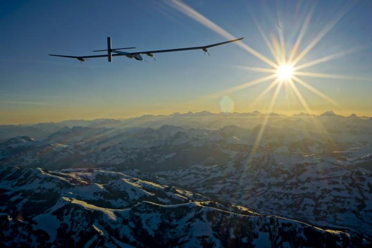 L'instigateur de Solar Impulse donnera une conférence à Tahiti