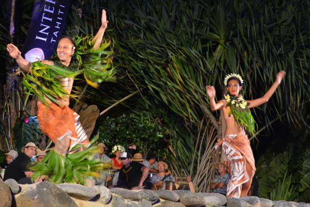 Hainarii Tuua et Adjael Tiaipoi, élus miss et tane Mini Heiva