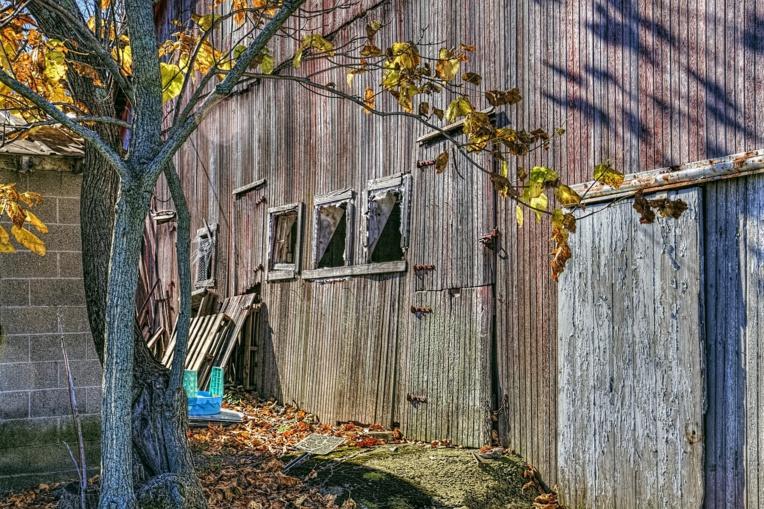 Oise: croyant entrer dans une maison abandonnée, trois ados découvrent un cadavre