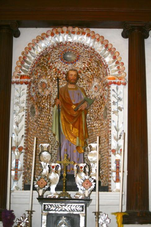 Carnet de voyage - Gambier : la cathédrale en majesté