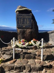 Crash d'Air Moorea : une messe en souvenir des victimes