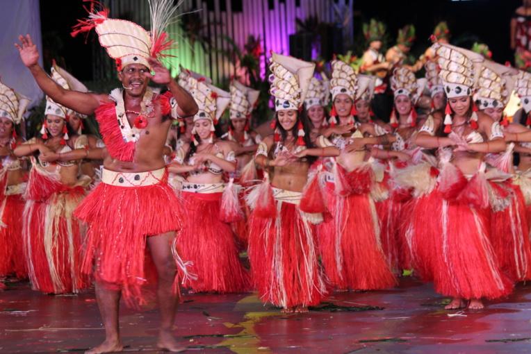 Le Nu'uroa Fest ouvre la scène aux groupes non lauréats du Heiva
