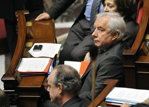 Claude Bartolone ( image d'archives AFP)