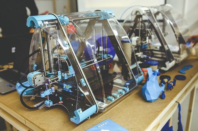 Arme imprimée en 3D : Facebook interdit le partage des plans de fabrication