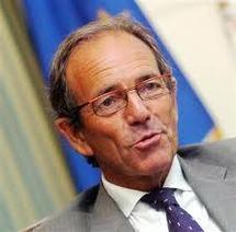 Arrivée du nouveau Haut-commissaire français en Nouvelle-Calédonie