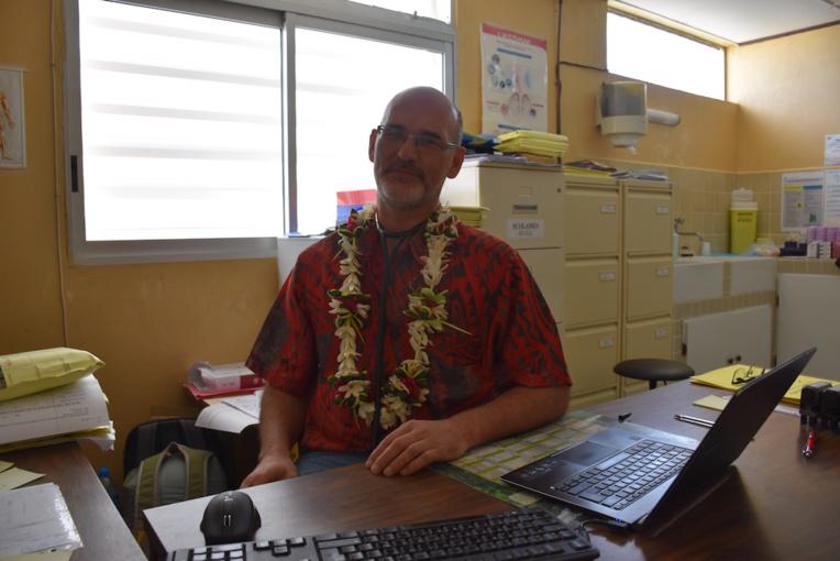 Tuamotu-Gambier : «On ne peut pas organiser la santé de façon conventionnelle »
