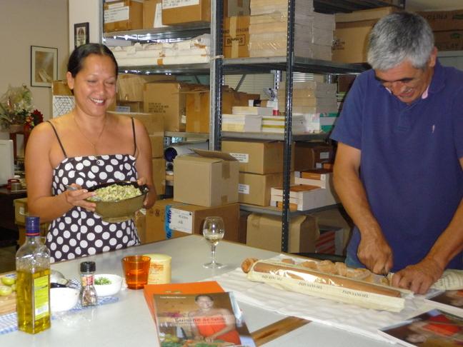 cuisine de tahiti d aujourd hui et d ailleurs un ouvrage