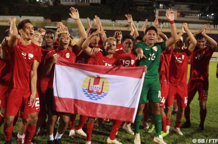 La sélection participera à la Coupe du Monde U20 en Pologne prévue en 2019