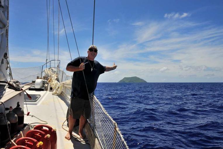 Culture : Pitcairn mis à l'honneur vendredi par la maison James Norman Hall