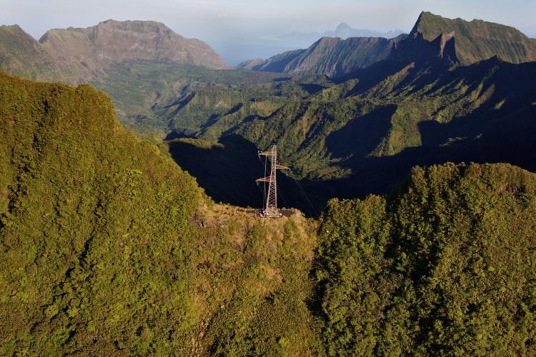 """L'Autorité de la concurrence recommande de """"réguler le transporteur TEP, à Tahiti, qui, nonobstant ses capitaux majoritairement publics, dispose d'un monopole central dans la chaîne de valeur, afin de garantir neutralité et impartialité""""."""