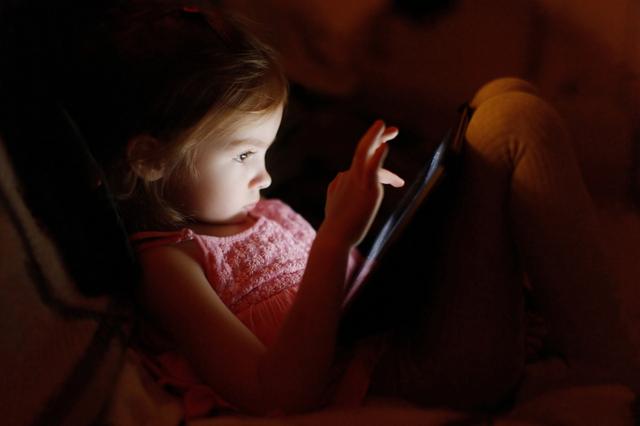 Internet, star toute catégorie chez les adolescents