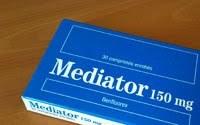 Le médicament Mediator aurait fait 500 morts en 30 ans
