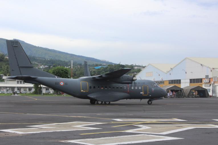 L'armée de l'air propose de nombreux métiers.