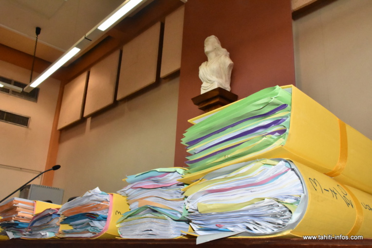 Amende douanière de 720 millions requise dans l'affaire Mai-Marlier