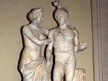 Silvio Berlusconi rend son pénis à Mars et ses bras à Vénus