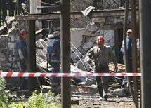 Explosion dans une mine de charbon néo-zélandaise : une trentaine de disparus, selon les premiers bilans