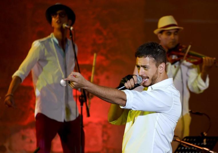 Garde à vue prolongée du chanteur marocain Saad Lamjarred soupçonné de viol