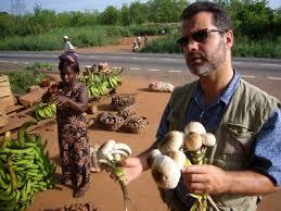 Frédéric Joulian est anthropologue et maître de conférences à l'École des hautes études en sciences sociales.