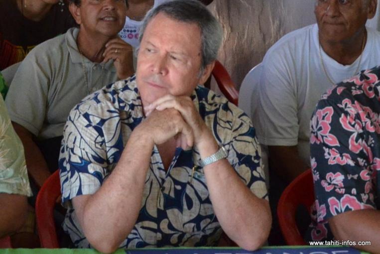 Appel à témoins après le cambriolage du domicile de Rony Tumahai