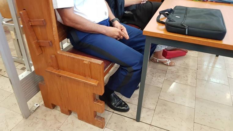 Un gendarme confond son Taser avec son arme : 18 mois avec sursis pour homicide involontaire