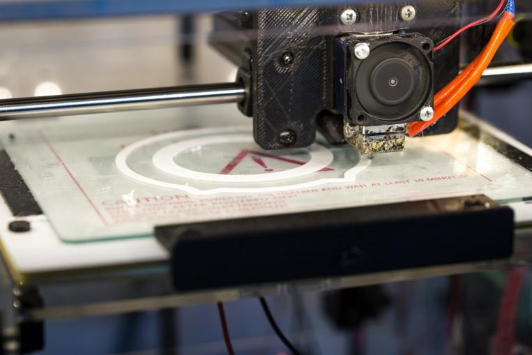 USA: les plans d'armes imprimées en 3D de nouveau disponibles, mais payants