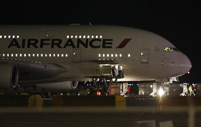 Air France : les horaires des vols du 31 août modifiés