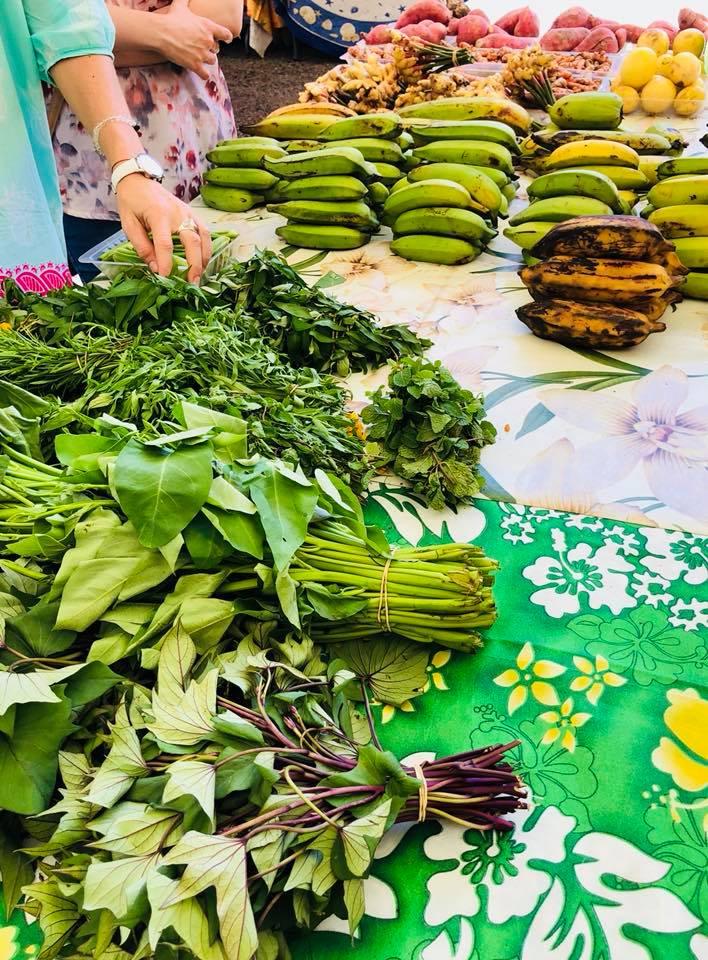 Punaauia : Le marché du Terroir du 1er septembre est annulé