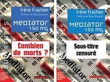 Mediator: l'Association française des diabétiques lance une pétition