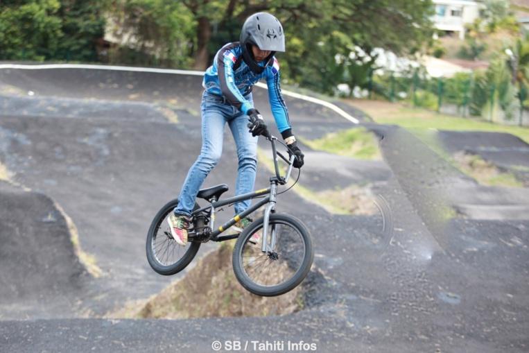 Le BMX race, un sport spectaculaire