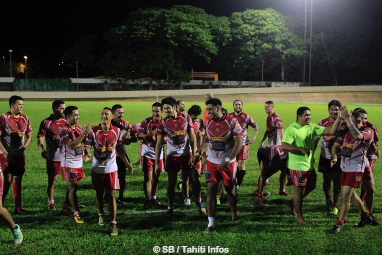 Papeete s'impose pour la première fois contre Faa'a