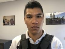 Sept policiers polynésiens reviennent exercer au fenua