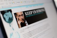 WikiLeaks: l'étau judiciaire se resserre autour du site et de son fondateur