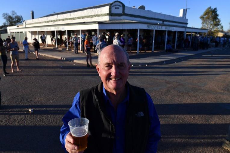 A vendre, un emblématique pub australien au milieu de nulle part