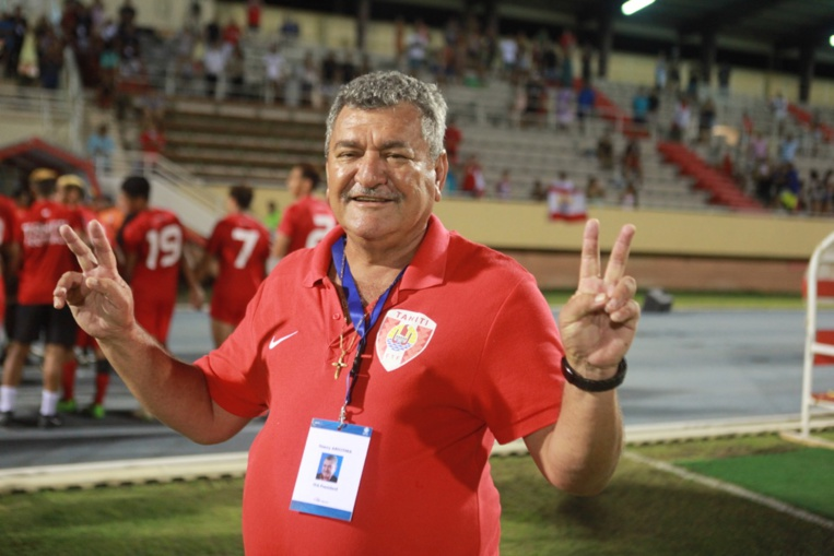 Football - Mondial U-20 : La FFF félicite la FTF pour la qualification de Tahiti